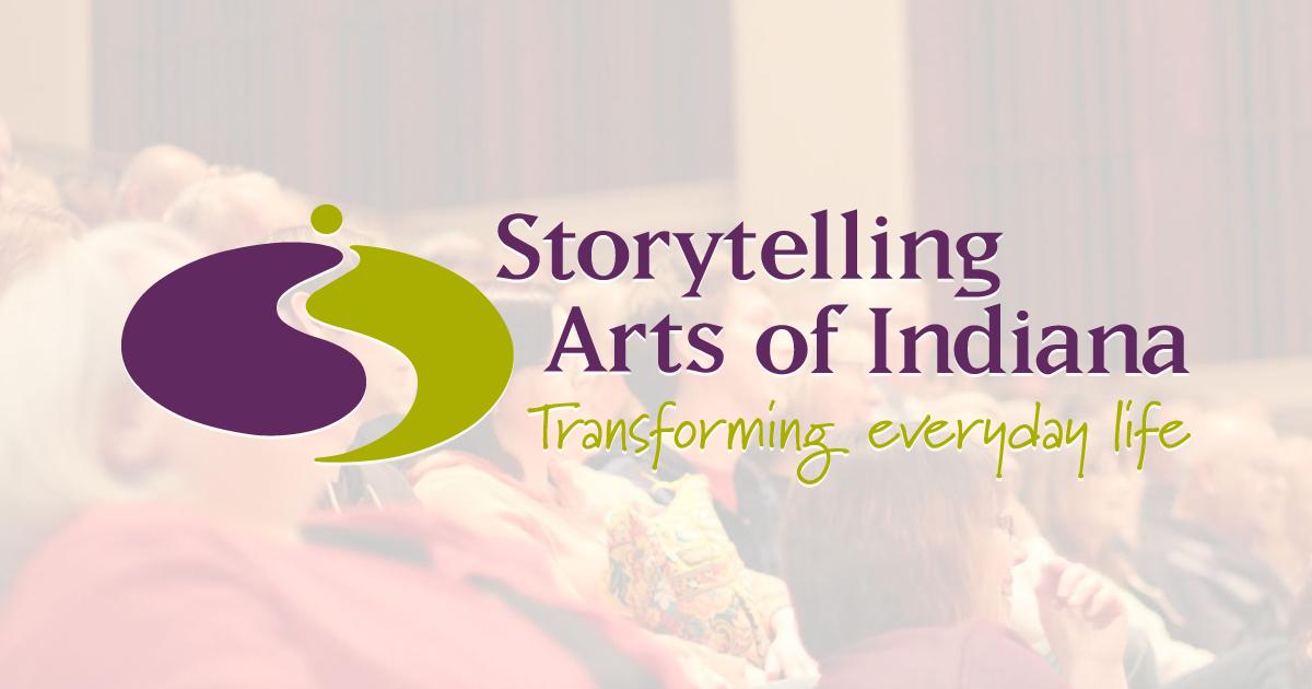 Bob Sander - Storytelling Arts of Indiana