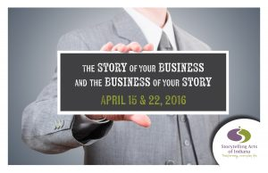 Telling the Story of Your Business is Harder than It Sounds, Right?