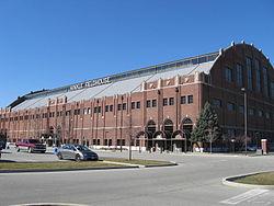 "Keeping Hinkle ""Hinkle"" @ Hinkle Fieldhouse | Indianapolis | Indiana | United States"