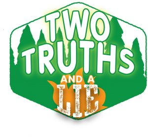 Two Truths and a Lie @ Spring Mill State Park | Mitchell | Indiana | United States