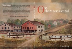 Indiana's Historical Canal Projects Woven into Poetry